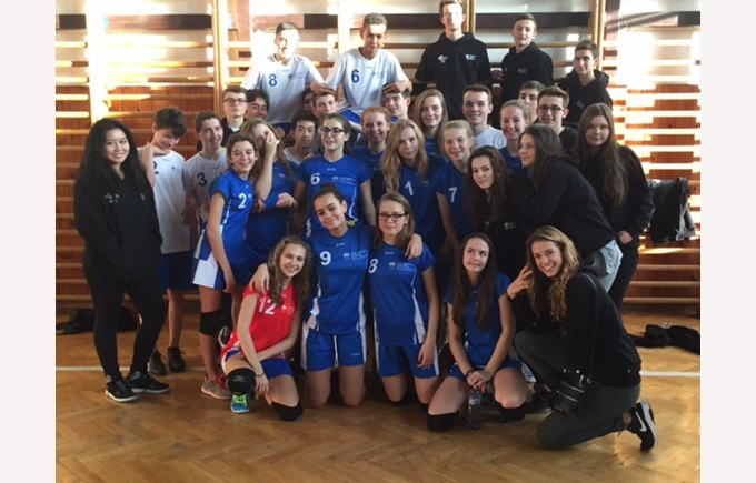 Nord Anglia Sports Tournament