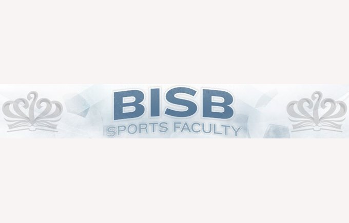 BISB sports faculty