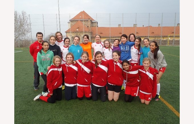KS3 Girls Squad