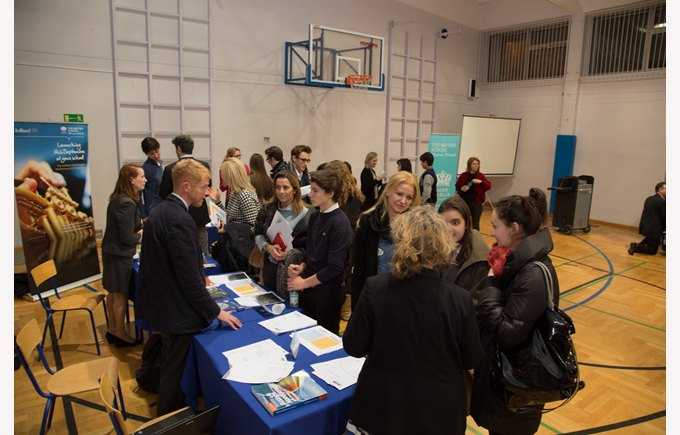 IB Open Evening 2016