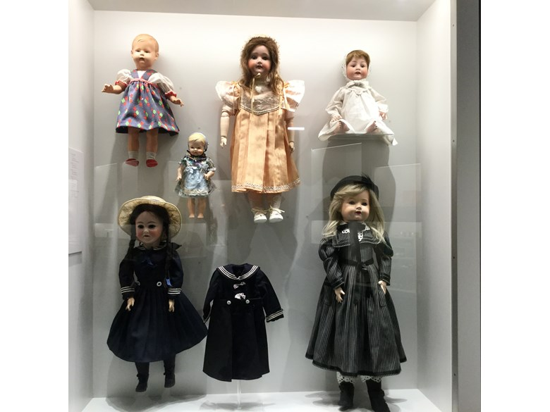toy museum children