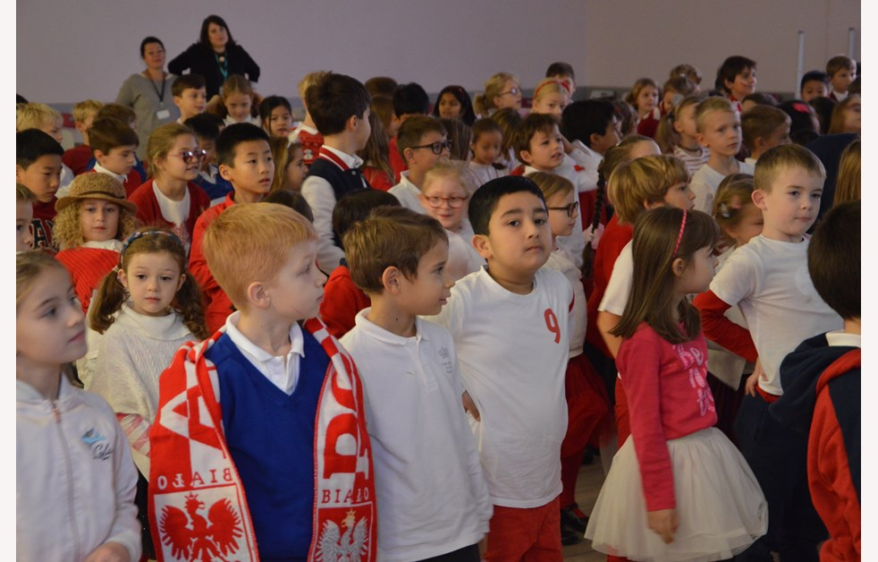 Primary Assembly 5