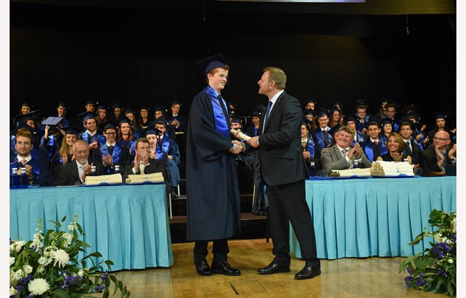 Congratulations to the ICS IB Diploma students of 2016 for a pass rate of 98%