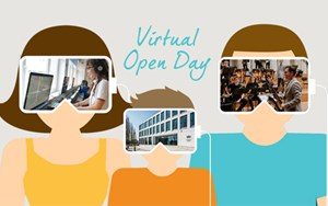 Virtual Open Day