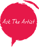 Ask the artist