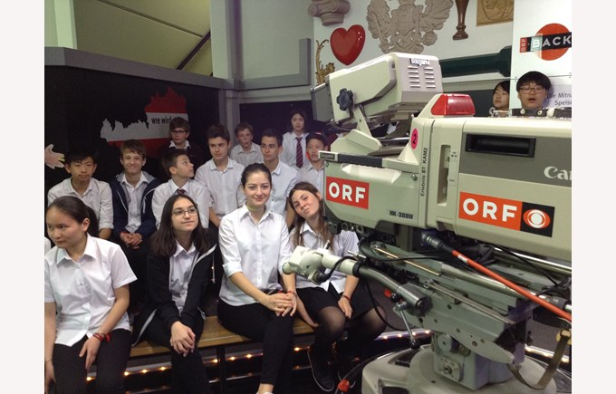 Year 9 ORF visit