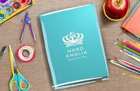 Nord Anglia Be Ambitious