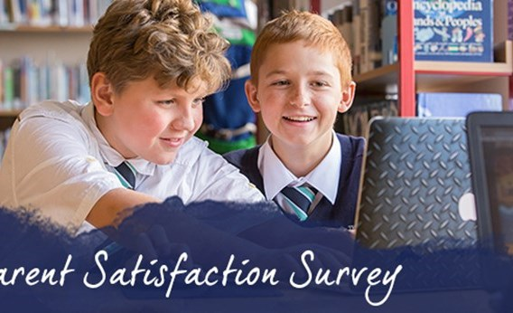2018 PARENT SURVEY