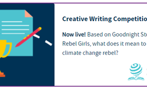 global campus creative writing