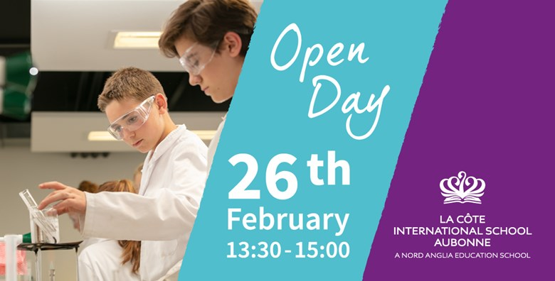 Open Day Feb2020