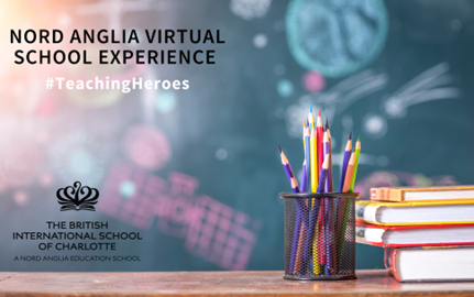 NAE Virtual School Experience