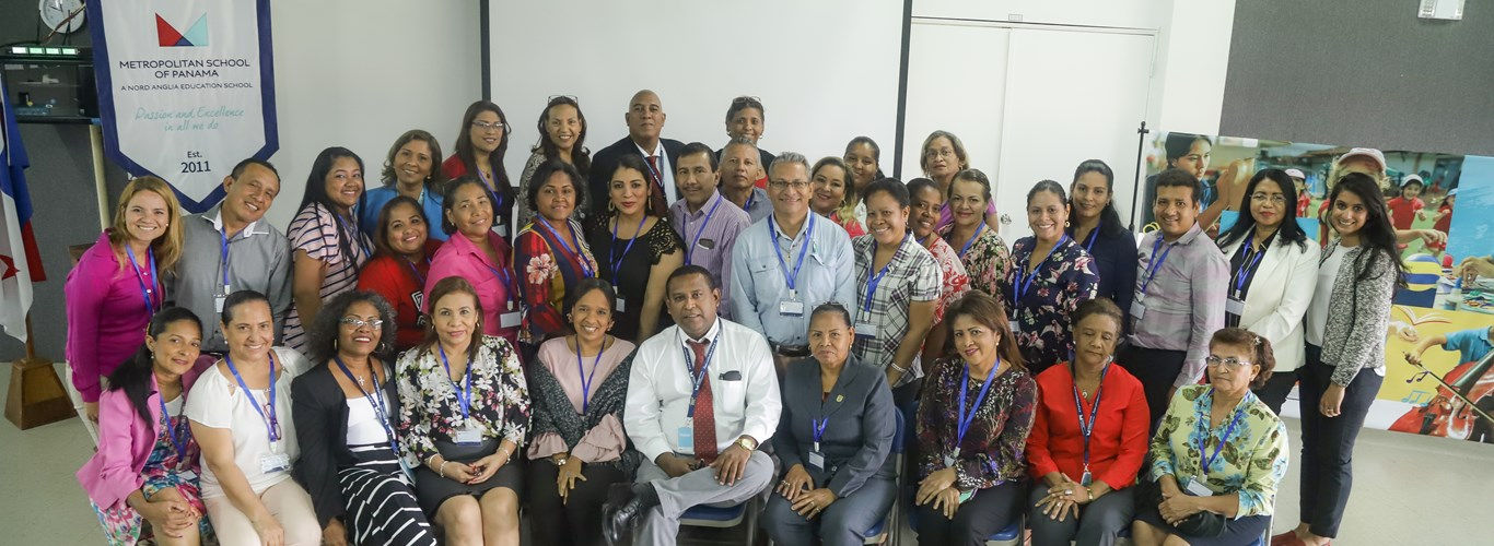 San Miguelito Leadership Program