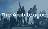ISRMUN 2018 Arab League Banner Large