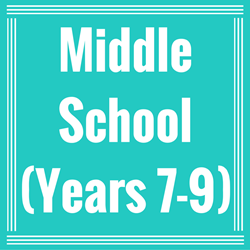 Explore our Middle School learning program in Boston.