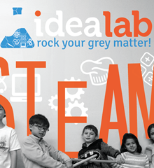IdeaLab Summer Camp