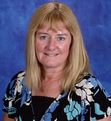 Christine Davies Learning Support Teacher
