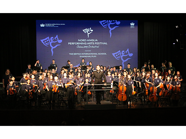 PA Festival Orchestra Image