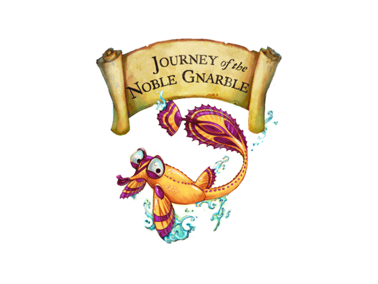 Journey of the Noble Gnarble