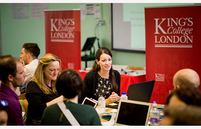 Kings College course