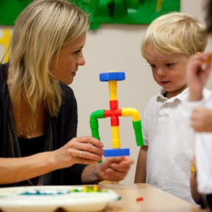 Young Teacher_EYFS