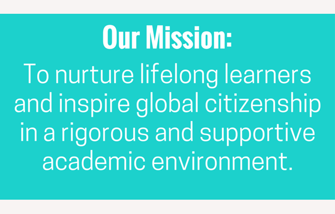 The British International School of Boston is dedicated to personalized learning in an international school community.