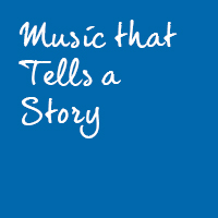 Music that tells a story