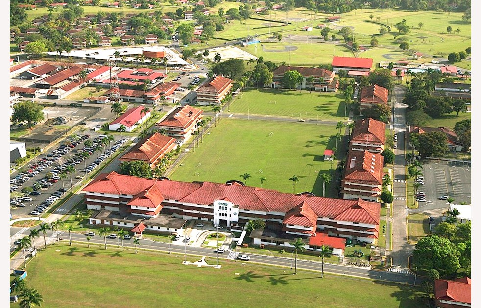 Metropolitan School of Panama campus