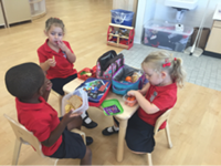 early years lunch 3