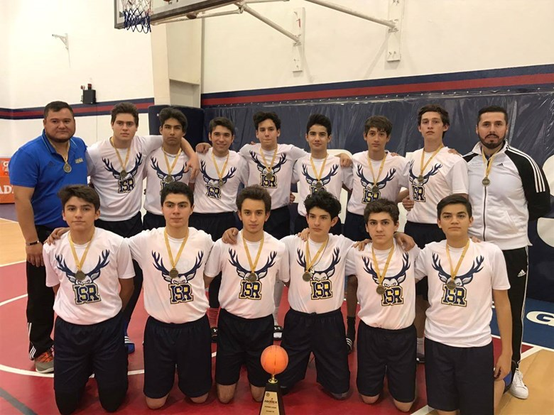 ASOMEX Tournament Champions