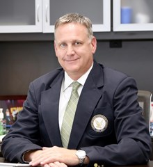 John Lehman, Managing Director