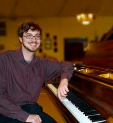 Alex Rohwling music school teacher