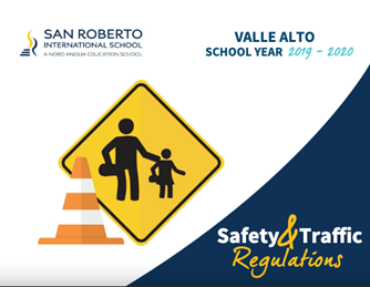 safety and traffic regulations va cover