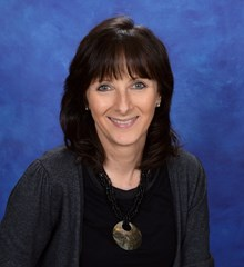 Hayley Byrne Deputy IB Coordinator, Leader of Learning for Core Studies and Subject Lead for Psychology