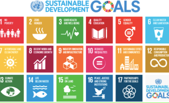 Sustainable Development Goals - UN