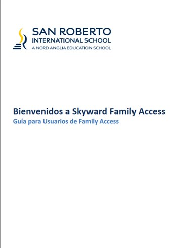 Cover skyward Family access