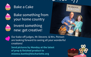 Friday Fun Day: The Great BISC Bake-off Results