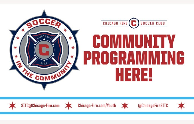 Soccer in the Community