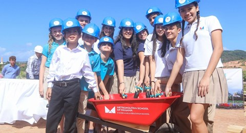 School News & Updates | Metropolitan School of Panama | Nord