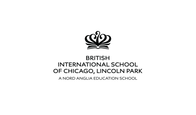 British International School of Chicago, Lincoln Park - A Nord Anglia Education School logo