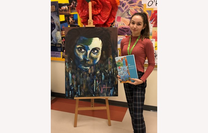 Nord Anglia Creative Writing & Visual Arts