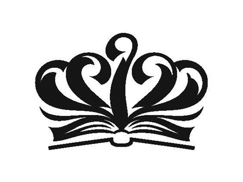 a crown is pictured