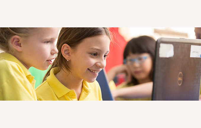 Online safety for children