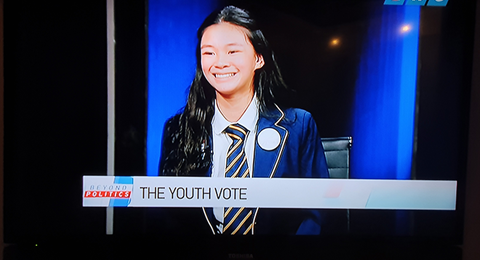 Nord Anglia International School Manila has developed a voter's education program for school students that impacts its youth.