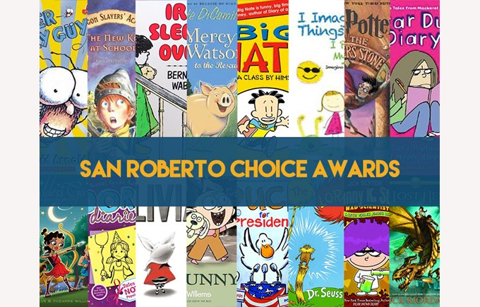 San Roberto Choice Awards