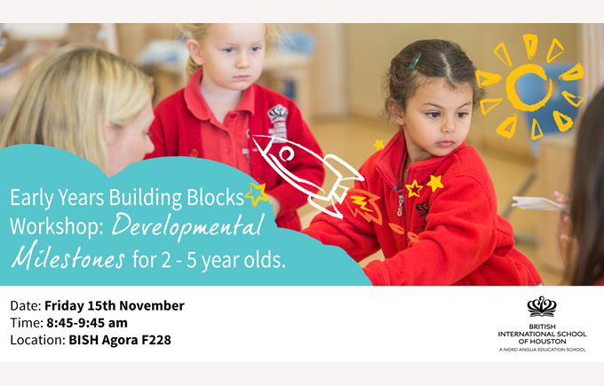 Building Blocks Workshop