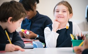 British International School of Chicago, South Loop | Private School Chicago