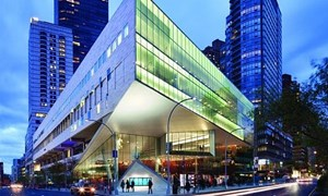 Juilliard - Photo by Chris Cooper