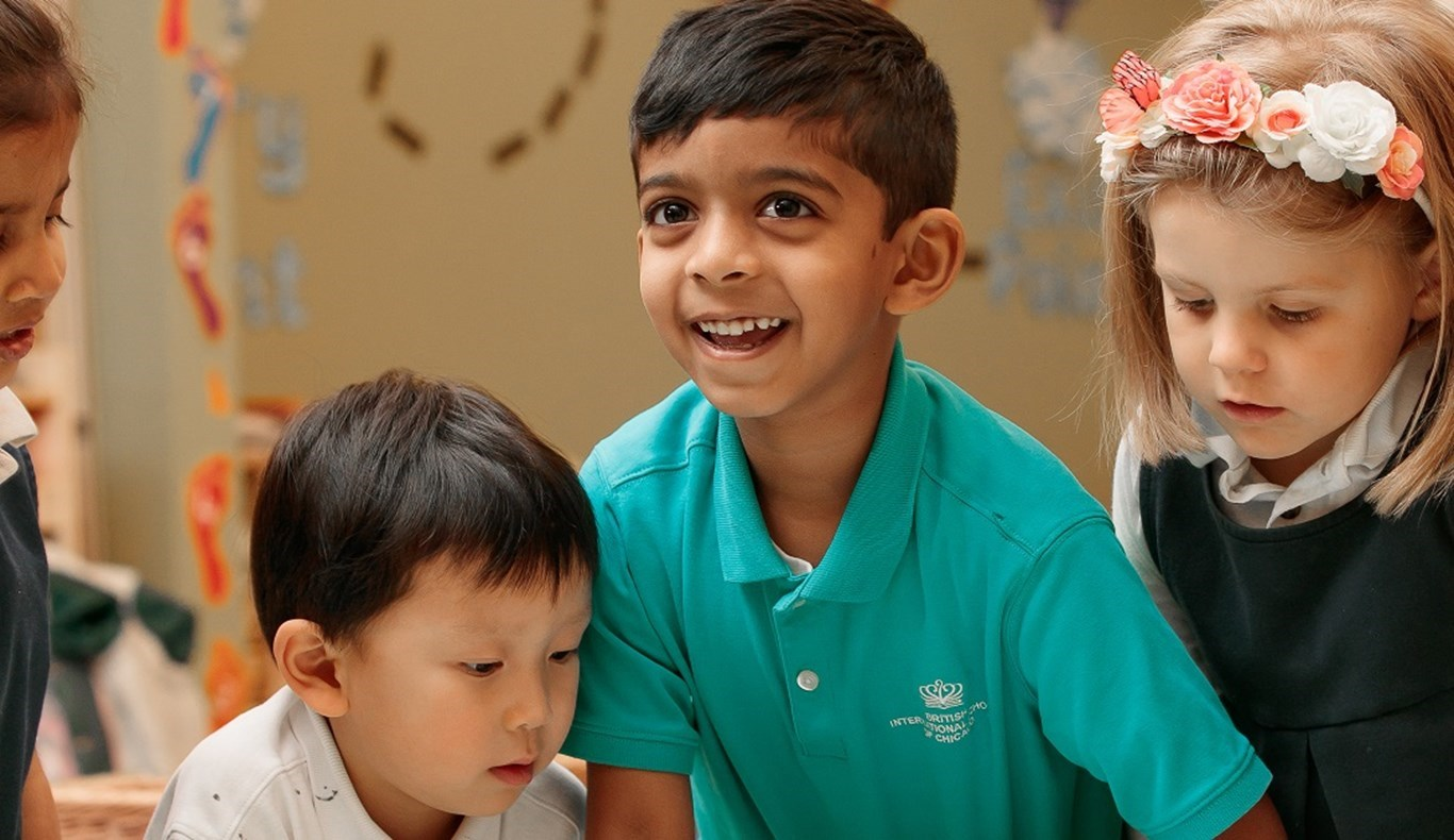 British International School of Chicago, South Loop | Nord Anglia