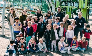 Key Stage 1 Park Field Trip