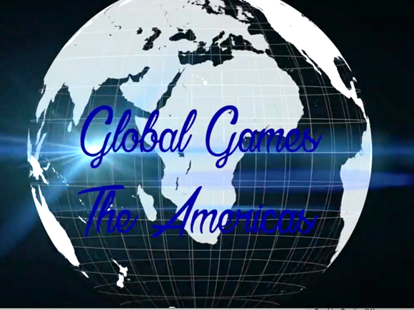 Global Games The Americas